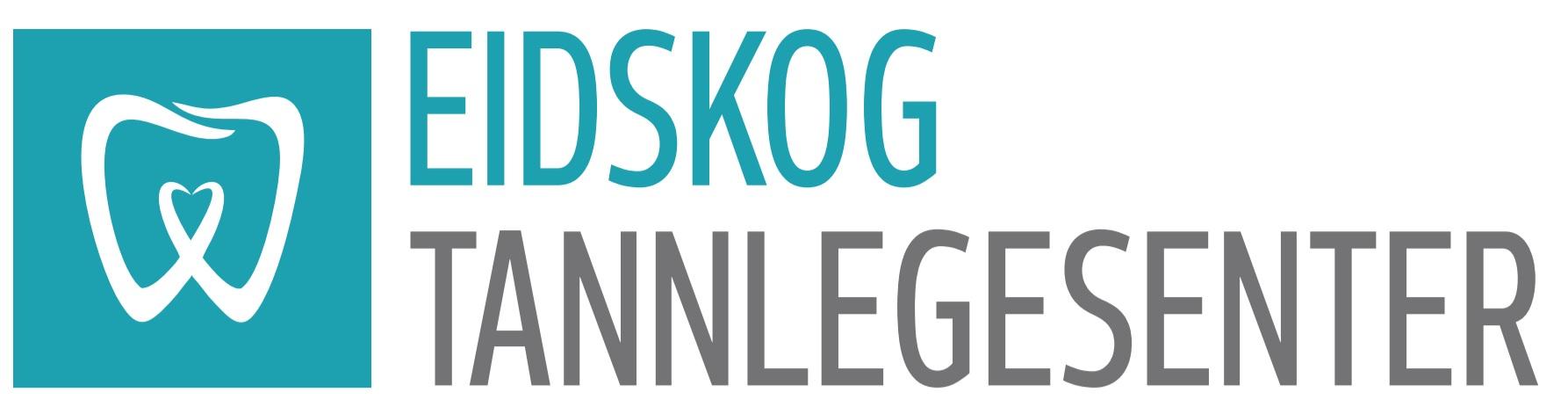 Eidskogtannlegesenter Logo